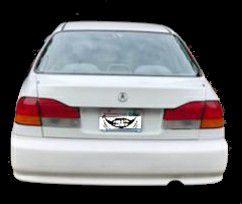 Acura el trunk for Sale in Seattle, WA