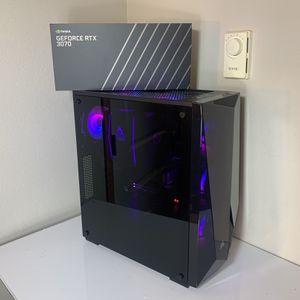 VR Ready Gaming PC 1950X Threadripper 32GB DDR4 Ram 1TB M.2 RTX RTX 3070 for Sale in Lynnwood, WA