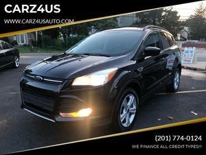 2013 Ford Escape for Sale in South Hackensack, NJ