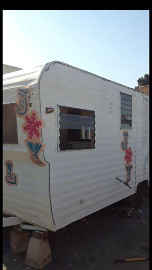 Trailer camper for Sale in Los Angeles, CA