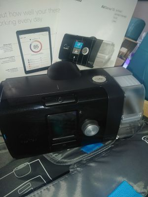 Resmed S10 Autoset Cpap machine for Sale in Clearwater, FL