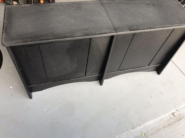 55 gallon Fish Tank Stand