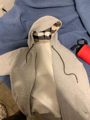 Burberry hoodie for Sale in San Antonio, TX