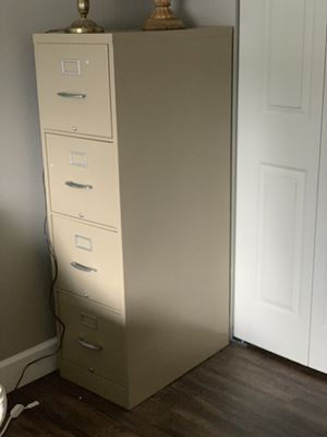 Metal Filing Cabinet for Sale in Albuquerque, NM