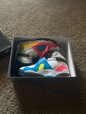 Jordan 8 size 10 1/2 for Sale in Copperas Cove, TX