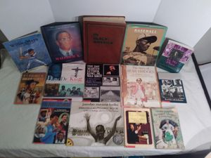 14 Black History Related Books for Sale in Irving, TX