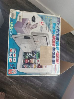 Koolatron 12V Electric Cooler/Warmer for Sale in Fountain Valley, CA