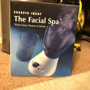Sharper Image Facial Spa for Sale in Santa Fe Springs, CA