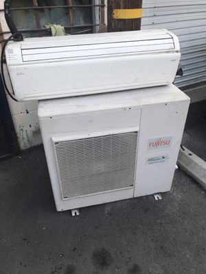 Industrial AC Unit for Sale in Long Beach, CA