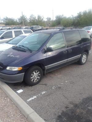 1998 Dodge Caravan for sale for Sale in Tucson, AZ
