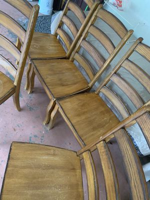 Chairs for Sale in Dallas, TX