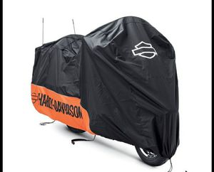 Harley Davidson Indoor/Outdoor Motorcycle Cover for Sale in City of Industry, CA