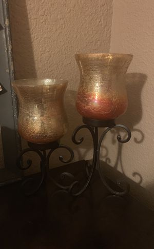 Candle holders for Sale in San Diego, CA