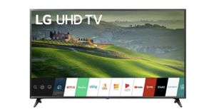 65 inch smart tv for Sale in Mocksville, NC