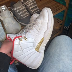 Jordan 12 Retro for Sale in Wenatchee, WA