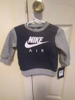 Nike sweater and sweats for Sale in Spencer, WV