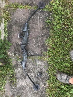 Point blank bow for Sale in Plant City, FL