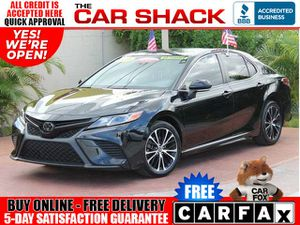 2018 Toyota Camry for Sale in Hialeah, FL
