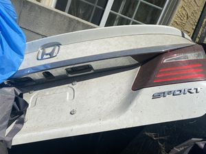 2016 honda sport trunk for Sale in Los Angeles, CA