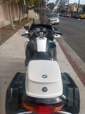 BMW Police Motorcycle for Sale in Westchester, CA