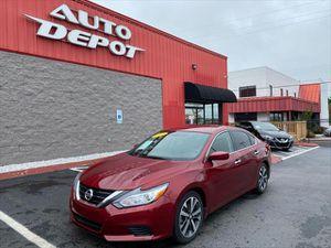 2017 Nissan Altima for Sale in Nashville, TN