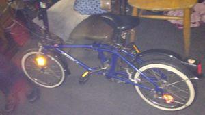 Dahon classic ii fold bike for Sale in Chicago, IL