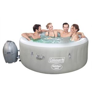 Coleman Inflatable Hot Tub for Sale in Dearborn, MI