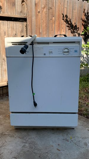 Roper dish washer for Sale in Riverside, CA