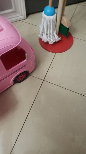 Barbie camping RV trailer for Sale in Ontario, CA