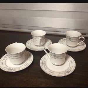 Wade The Fine Porcelain Diane Tea Set Vintage for Sale in Dallas, TX