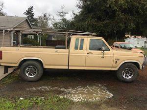 86 f250 for Sale in Roseburg, OR