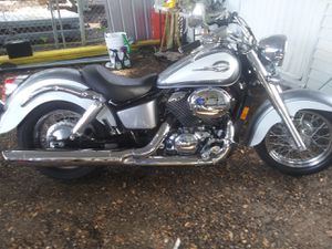 2001 Honda Shadow motorcycle for Sale in Gibsonton, FL