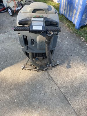Floor scrubber for Sale in Maple Heights, OH