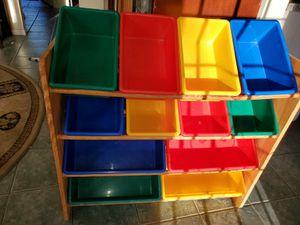 Kids toy storage for Sale in Oceanside, CA