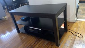 """Tv stand up to 55"""" for Sale in Elizabeth, NJ"""