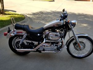 2003- 1200cc Harley Davidson for Sale in Euless, TX