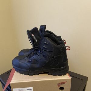 Red Wings Work Boots Brand New for Sale in Fairburn, GA