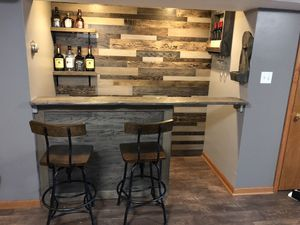 Custom Basement Bar for Sale in Chicago, IL