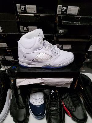 Jordan retros for Sale in Takoma Park, MD