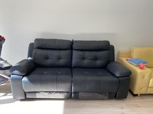 Good condition practically new couch. Got two pieces of same couch just in two different rooms. for Sale in San Rafael, CA