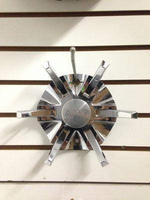 ADR Wheel Center Cap ADR22 Chrome Rim Hubcap Cover (1 CENTER CAP) for Sale in Phoenix, AZ