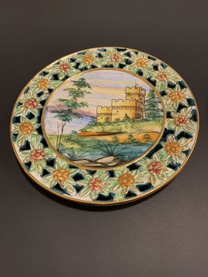 Porcelain plates for Sale in Palm Harbor, FL