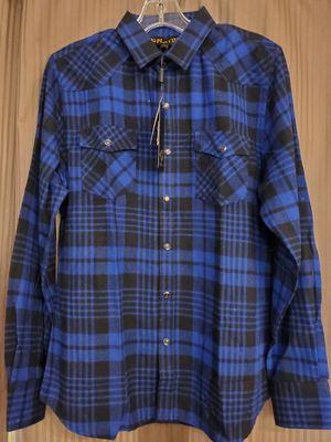 Platini Flannel for Sale in Hemet, CA