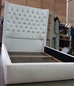 BED FRAMES FOR SALE 20%OFF TAX SEASON SALE for Sale in Culver City, CA