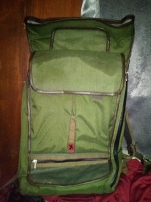 Chrome Soyuz Laptop Backpack for Sale in Los Angeles, CA