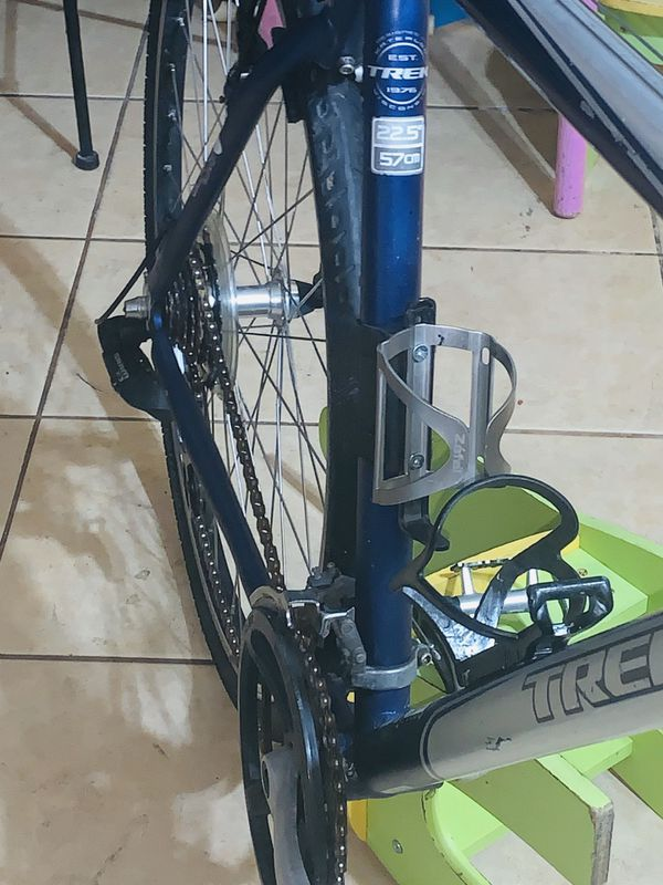 Trek bike 7100