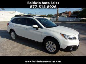 2016 Subaru Outback for Sale in Escondido, CA