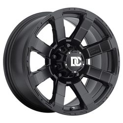 Dick Cepek DC Matrix Wheel 20x9 8x180 GMC for Sale in Gig Harbor,  WA