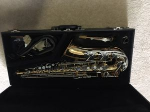 Vito alto saxophone for Sale in Milwaukie, OR