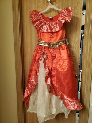 Elena of Avalor costume for Sale in Lacey, WA